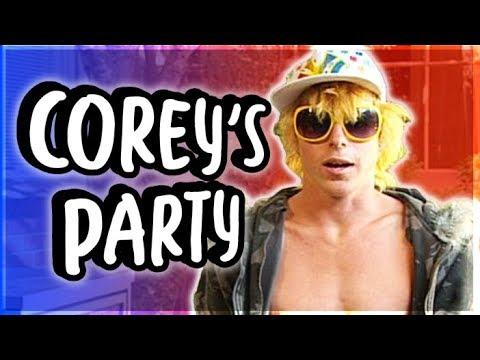 Corey's Party: The Story Of Australia's