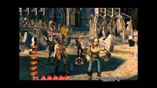 LaLee's Games: The House Of The Dead 3 (1)