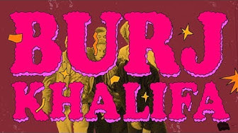 Fatoni feat. Mauli, Dexter, Juicy Gay, Mädness – Burj Khalifa Tour RMX (prod. Dexter)
