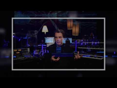 Jean-Michel Jarre with Tangerine Dream - Track Story