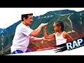 Rap do Karate Kid (2010) Não Me Subestime | Cyrax Flow