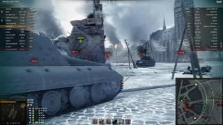 VK 45.02 (P) Ausf. B. Мастер