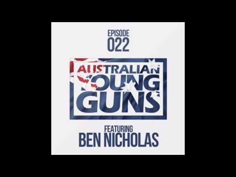 Australian Young Guns - Episode 22 (Ben Nicholas)