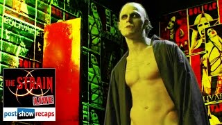 The Strain Episode 3 Review | Gone Smooth Recap and Discussion