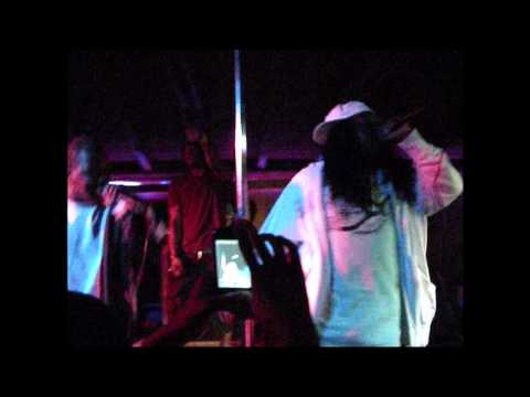 NETWORK T.V- Thrill and Ant Mack live at Shady Nate STILL BASED Release Party
