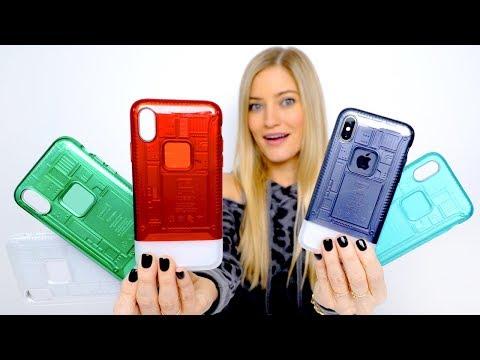 Retro iMac iPhone X Cases!