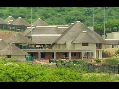 Anyone who publishes Nkandla images is breaking the law