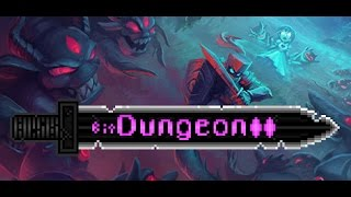 bit dungeon plus gameplay preview on xbox one with elemental yoshi