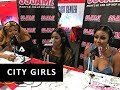 BET Awards: City Girls Reflect On Their Fame & Shut Down Rumors