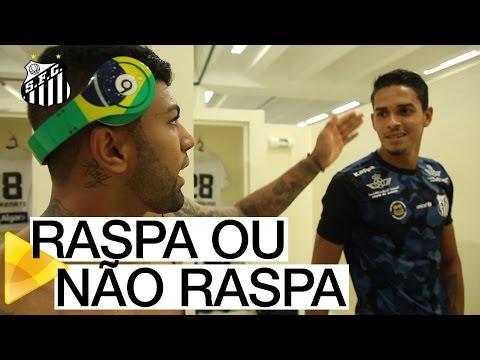 #RaspaOCabeloDele