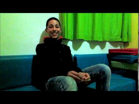 Abdelhamid, dit Hamidou de Tunis (en arabe)