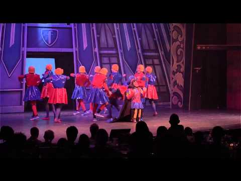 Shrek The Musical - What's Up Duloc?