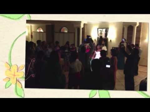Boda Rafael y Marina. Dj Somar para bodas música Málaga. Hotel La Viñuela