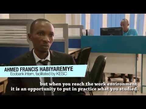 Kigali Employment Service Centre - Working to increase employment in Rwanda