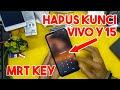 - Cara Buka Pola / PIN / Password Vivo Y12 / Y15 / Y17 Terbaru