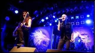 Steve Harris British Lion - Last chance (Live KB Malmö 2013-03-12)