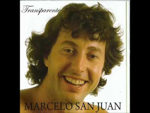 Marcelo San Juan - Transparente (1982) Álbum completo