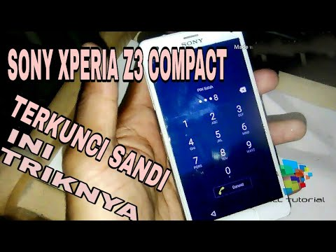 Unlock my Xperia Protected Is this easy? Bypass Anti Theft all Sony Xperia.