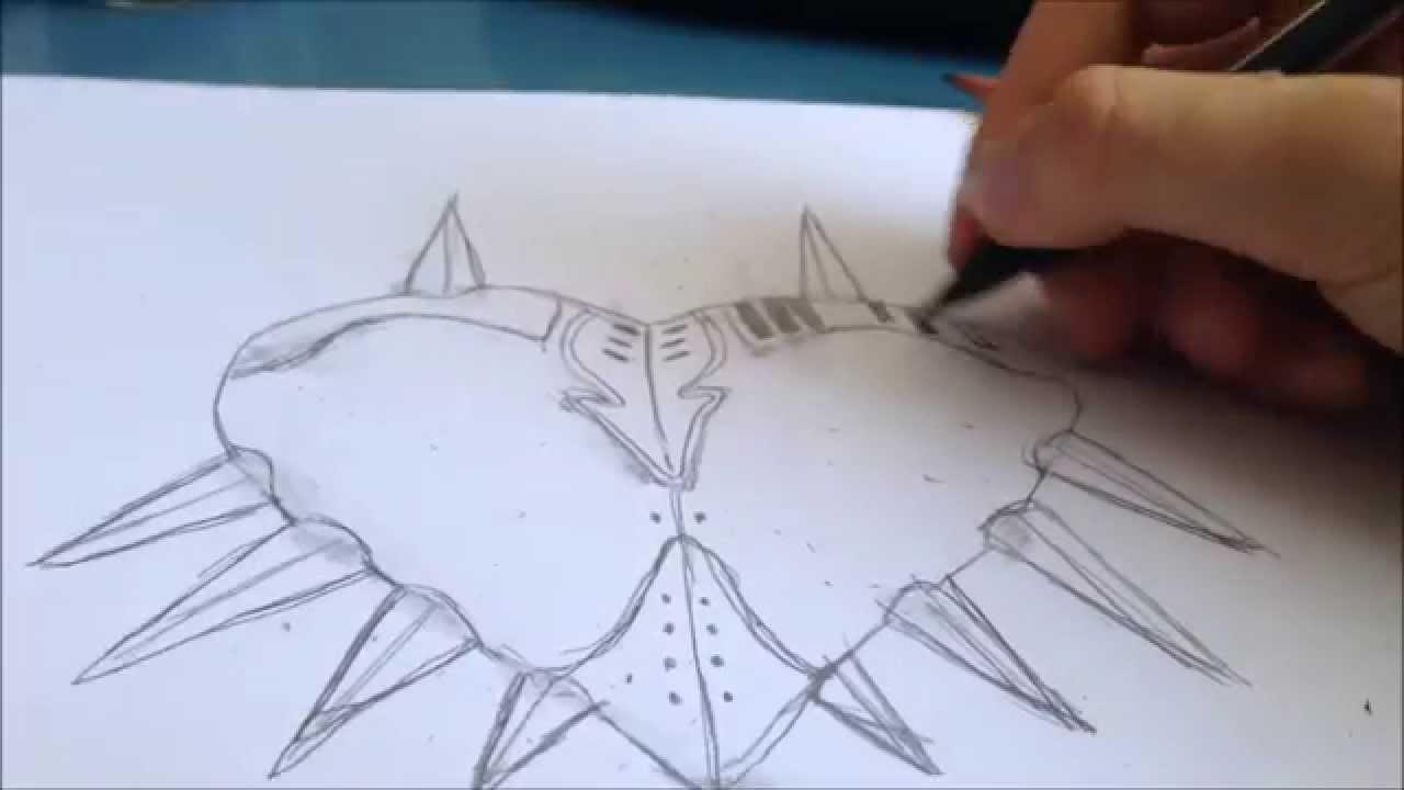 Dessin 1 Zelda Majoras Mask Youtube