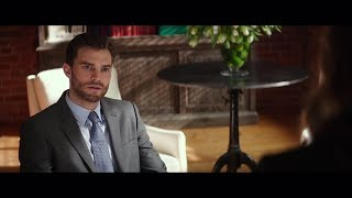 Fifty Shades Freed - Clip 4 (People)