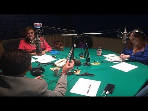 Entrevista a Jose Behar Programa Dia a Dia con Julieta Lujambio y Pamela Jean