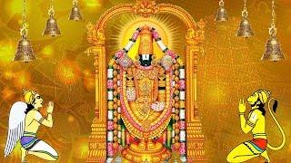 Sri Venkatesa Songs - Ezhumalaiyane Venkateshwara Sri Govinda Jaya Jagadesha- Sindhu