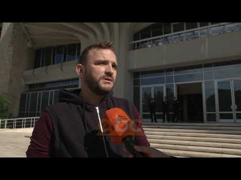 Nis testimi teorik per Akademine e Policise | ABC News Albania