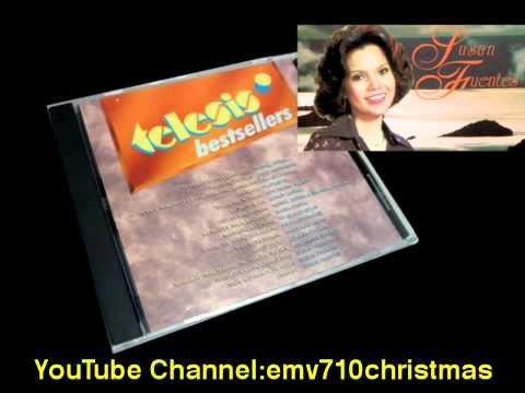 Miss Kita Kung Christmas - Susan Fuentes