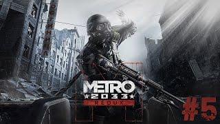 METRO 2033 REDUX #5   KHAN