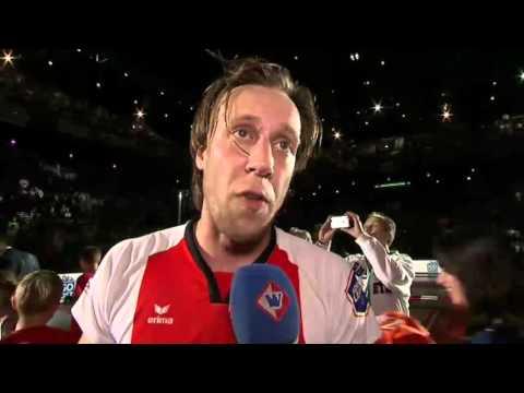 TOP uit Sassenheim wint zaalkorfbalfinale