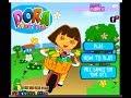 Play Free Game Dora Flower Rush Game - Racing Games