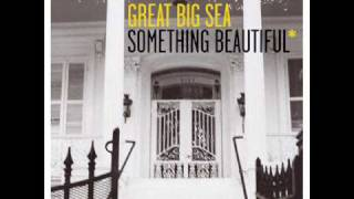 Watch Great Big Sea Something Beautiful video