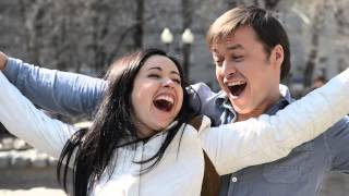 Любовь Тихомирова и Ласло Долински - история любви