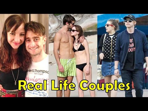 walking dead actors dating in real life