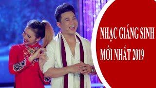 Nhạc giáng sinh hay 2019 || Liên Khúc Cha Cha Cha Giáng Sinh || Nhạc Thánh Ca | Khang Lê