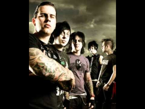 Avenged Sevenfold - Fiction Lyrics (tribute To The Rev) (1).3gp