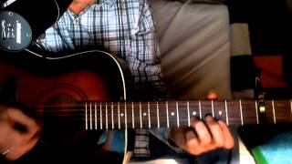 Tell Me What You See ~ The Beatles - Macca ~ Acoustic Cover w/ Framus Texan 12-String