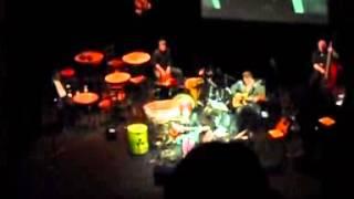 """Nina Hagen - """"Bitten der Kinder & An meine Landsleute"""" (Birthday Concert,11.3.2014, Berlin)"""