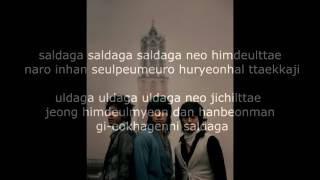 Video Saldaga~ SG Wannabe Lyrics download MP3, 3GP, MP4, WEBM, AVI, FLV Agustus 2018
