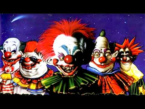 Killer Klowns From Outer Space (1988) Title Song by the Dickies