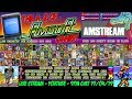 [AMSTRAD CPC] The A-Z Of All The AMSOFT Games! (35 Years Of The Amstrad CPC 464!) #AMSTREAM