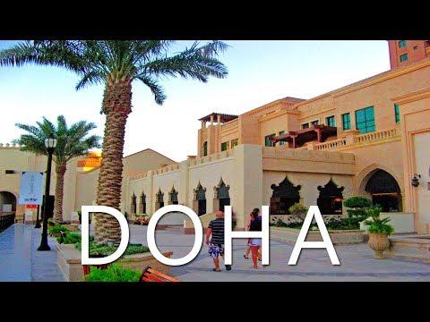 Amazing Doha - Doha city tour , Qatar