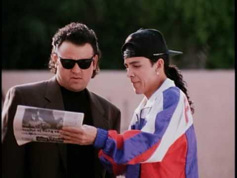GERARDO - A Million to Juan - performing Flaco