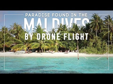 Maldives is Paradise! Beach Holiday Fun with our GoPro & Drone (Mavic Pro)