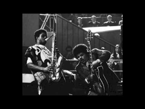 Pharoah Sanders & Sonny Sharrock - Live in Frankfurt 1992 full concert