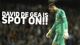 David De Gea QUITS Manchester United | The Football Terrace