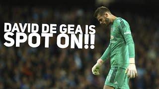 David De Gea QUITS Manchester United | The Football Terrace