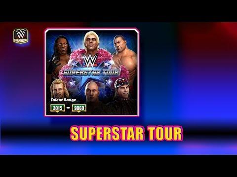 WWE Champions- Albuquerque (Hard Mode)- Davey D