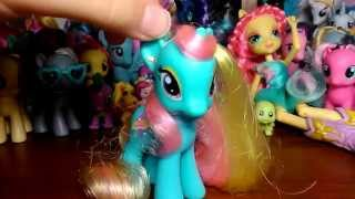 Browse my collection of pony Hasbro / My Little Pony from Hasbro MLP: FIM