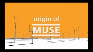 Origin of Muse: Origin of Symmetry Era [Boxset Out 6 December]